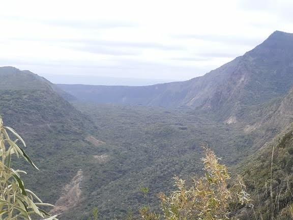Enjoy Mount Suswa